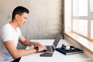 Claves para hacerte una oficina en casa